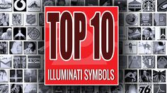 Top 10 Illuminati Symbols - Basic introduction to symbolism Illuminati Symbols, Illuminati Conspiracy, Conspiracy Theories, 48 Laws Of Power, I'm A Believer, Masonic Lodge, Ganchillo