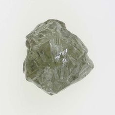 1.00 Ct Natural Diamond Congo-Coted Irregular Shape Silver Color