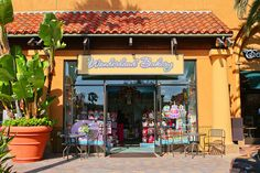 Wonderland Bakery in Newport, California