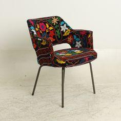 Vintage stoel - Meubels