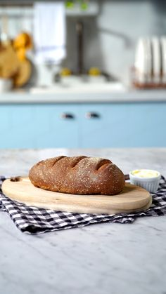 Bread Recipes, Cooking Recipes, Salty Foods, Tasty, Yummy Food, Artisan Bread, Vegan Foods, Cooking Time, Street Food