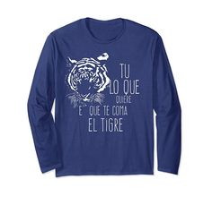 3a41f64d216 Unisex Long Sleeve licey dominican baseball tshirt mangas largas Small Navy