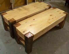 Bench (Old Barn)