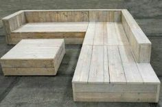 Lounge sofa Source by evbiezen Pallet Platform Bed, Simple Sofa, Lounge Sofa, Fun Shots, Home Projects, Pallet Projects, Cool Diy, Diy And Crafts, Home And Garden
