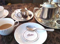 Betty's Tea Room, Harrogate