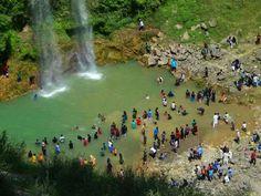 Hazara waterfall KPK Pakistan