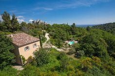 Les Ramiers - Provence and Cote d'Azur