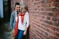 Plymouth Engagement Photography with Fallyn and Dustin