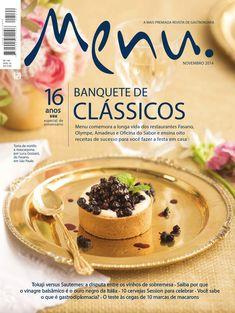 Revista Menu 190