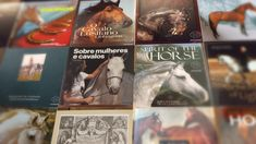 50 books to read and re-read during quarantine Livraria Nobel, Books To Read, Horses, Reading, Instagram, Top Reads, Followers, Horse, Reading Books