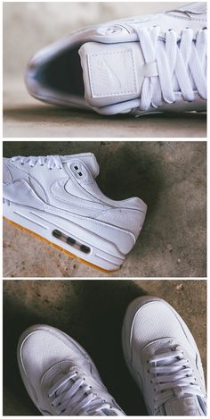 Nike Air Max 1 Leather PA 'Ostrich'