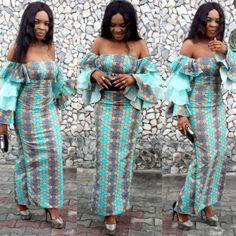 latest ankara dresses in nigeria 10
