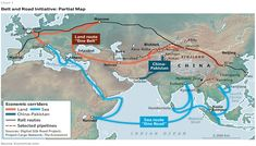The belt-and-road express: China faces resistance to a cherished theme of its foreign policy International Development, Economic Development, Shenzhen, Countries Of Asia, Global Gathering, Forest Conservation, Kunming, World Environment Day, World History