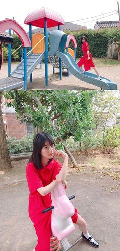[生田 絵梨花] バリ〜♪503