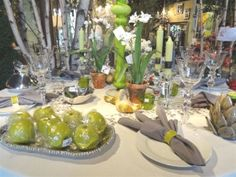 May Table-of-the-Month at Experience and Creative Design located in Schenectady, NY.