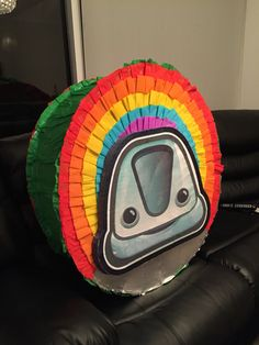 Piñata entamborada junior express