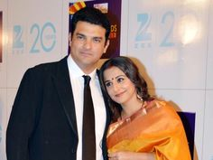 "Vidya Balan recently rubbished all the rumours of her divorce with Siddharth Roy Kapur and was quoted saying, ""I don't consider it necessary to react to rumours as long as things are fine between us."""