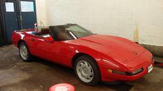 Correction Detail of a Corvette C4 #autodetailing #detailing #mobiledetailing #cardetailing #cars