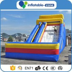 party water slides,ot inflatable slide,fashion water slide