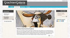 Grachten Galerie | Sequential media