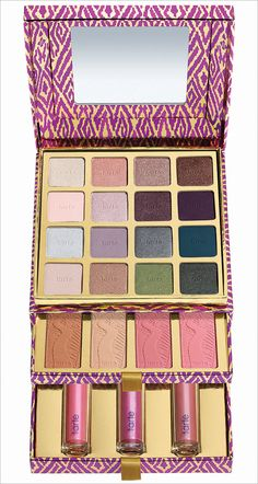 Tarte Holiday 2012 Collection