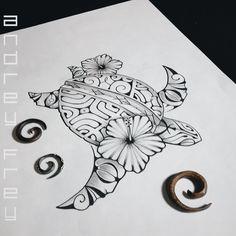 Цвет настроения - Полинезия #andreyfrey #tattoo #tattooart #tattooartist #ink #inked #turtle #marquesas #blacktattoo #polinesiantattoo #maori #maoritattoo #tattoomoscow #polinesia #polines #turtle #tribal #flowers #tattooedgirls #koru #черепашка #черепашка #тату #полинезиятату #полинезия #орнамент #чернаятатуировка
