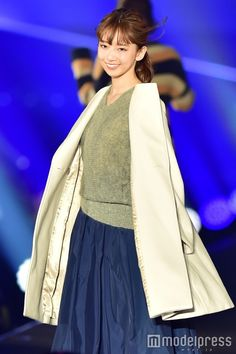 「TGC KITAKYUSHU 2016」に出演した乃木坂46橋本奈々未(C)モデルプレス Nanami HASHIMOTO