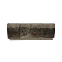 Unique Home Decor, Home Decor Items, Contemporary Office, Sideboard Cabinet, Decorative Items, Furniture, Cabinets, House, Sideboard