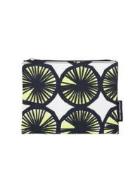 Marimekko cosmetic bags