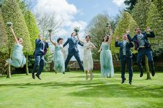 Jumping for Joy -  Captured by Victoria Macken