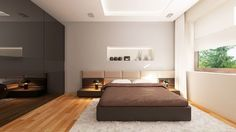 Gotowy projekt domu Z78 Studio Z500 wizualizacja 6