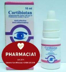 ما هى دواعى إستعمال نقط كورتيبيوتان العينية Eye Drops Personal Care 10 Things