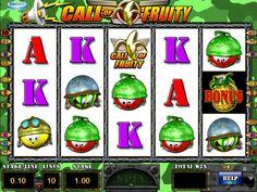 Jetzt ausprobieren absolut kostenlos Automaten Spiel Call of Fruity - http://freeslots77.com/de/call-of-fruity/