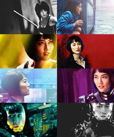Pacific Rim - Mako Mori Rinko Kikuchi, Fiction Movies, Pacific Rim, Geek Culture, Movies Showing, Cinematography, Apocalypse, Slay, Movie Tv