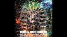 Afrika Bambaataa - Meet Me at the Party