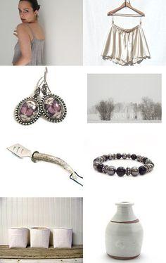 A jewelry by NaLa Etsy treasury ... https://www.etsy.com/treasury/NzQ0NzM5M3wyNzI0ODQwMzY2/nuit-blanche #jewelry #fashion #shopping #gifts