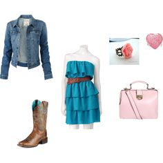 back to school outfit #7