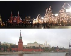 Two Days in Moscow – The Girls Who Wander Second Day, The Girl Who, Moscow, Wander, Paris Skyline, Russia, Girls, Travel, Little Girls