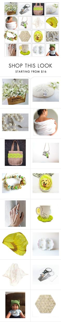 Spring Fresh on Etsy by belladonnasjoy on Polyvore featuring BMW, Dessous, modern, rustic and vintage