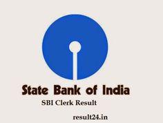 SBI Result 2014