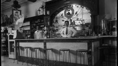 A soda fountain in south Texas in the early 20th century. Modern mixologists are discovering old  recipes and forgotten flavors of the soda fountain era.