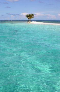 ✯ Three Palm Island - British Virgin Islands