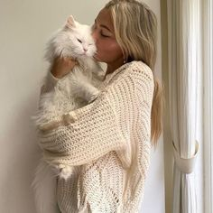 Baby Cats, Cats And Kittens, Foto Casual, Cat Aesthetic, Cat Photography, Cute Cats, Fur Babies, Dog Cat, Cute Animals