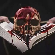 Blood magic | Maleficarum | Ocularum