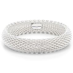 Tiffany and co Bracelets Mesh