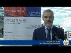 Il convegno di Federmobili al Salone di Milano 2017