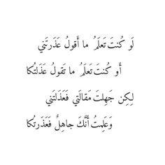 ويسألونك لمَ تعشق اللغة العربية ؟!