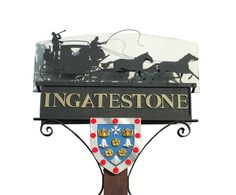 Ingatestone. Where some of my family come from