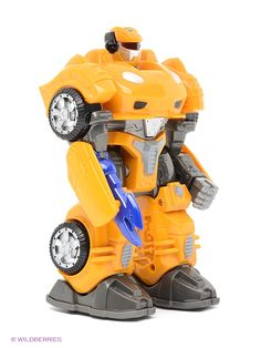 Роботы Hap-P-Kid Робот MARS 7