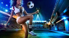 COUPE DU MONDE FIFA AU BRÉSIL 2014